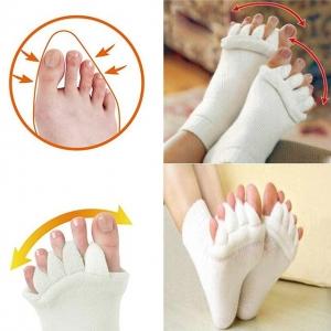 Sosete pentru corectare degetelor - ORTO22