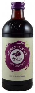 .Suc BIO pur de Aronia, 350 ml