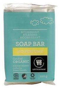 Urtekram - Sapun nutritiv Bio fara parfum, 100g