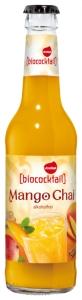 Cocktail bio Mango Chai, fara alcool, 0,33l