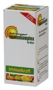 Zell Oxygen®Immunkomplex Dr. Wolz 250 ml