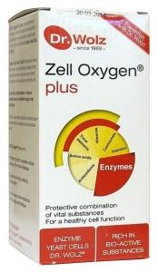 Zell Oxygen®plus Dr. Wolz 250 ml