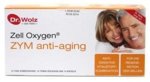 Zell Oxygen®ZYM anti-aging Dr. Wolz