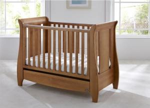 Tutti Bambini-Patut Evolutiv 140X70cm, 3 In 1 Lucas Oak