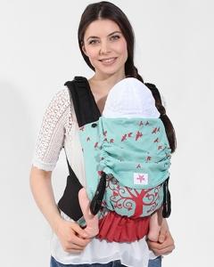 Kokadi Flip FINN IN WONDERLAND Toddler (de la 6 luni) + GRATUIT protectii bretele.