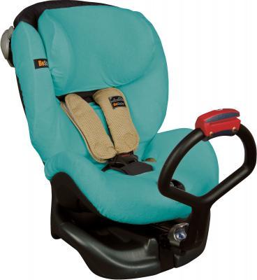 BeSafe - Husă Turquoise. Pentru scaunele BeSafe X2 - X3 - X4.