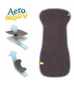 AeroMoov - Protecție antitranspirație scaun auto Grupa 2-3