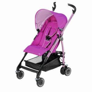 Bebe Confort - Cărucior Sport Mila. Cântărește 7 kg. Se folosește de la 6 luni. Împreună cu o scoică Bebe Confort / Maxi Cosi, se poate folosi de la naștere.