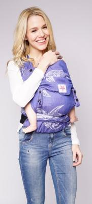 Kokadi Flip Z - Toddler Tosbik Illusion + GRATUIT protectii bretele