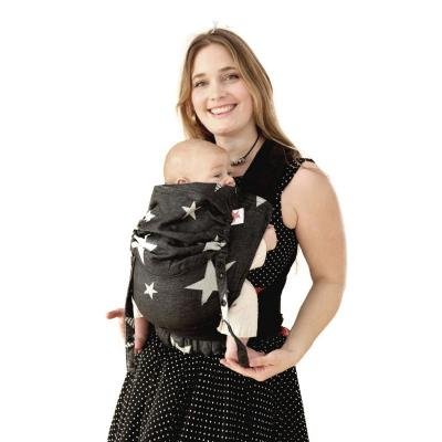 Kokadi Flip Z - Toddler Diorite Stars + GRATUIT protectii bretele
