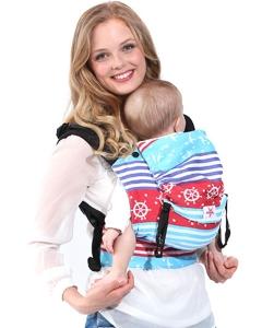 Kokadi Flip AHOI Preschooler (de la 8-12 luni) + GRATUIT protecțiile de bretele.