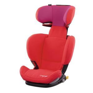 Maxi Cosi - RodiFix Air Protect. De la 3 - 12 ani. Prindere în Isofix. Poziții de înclinare. Protecția capului prin tehnologia Air Protect.3