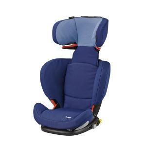 Maxi Cosi - RodiFix Air Protect. De la 3 - 12 ani. Prindere în Isofix. Poziții de înclinare. Protecția capului prin tehnologia Air Protect.0