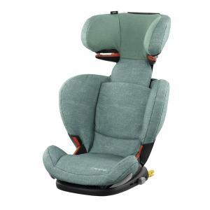 Maxi Cosi - RodiFix Air Protect. De la 3 - 12 ani. Prindere în Isofix. Poziții de înclinare. Protecția capului prin tehnologia Air Protect.6