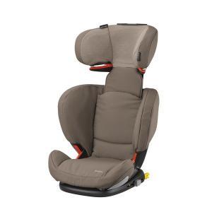 Maxi Cosi - RodiFix Air Protect. De la 3 - 12 ani. Prindere în Isofix. Poziții de înclinare. Protecția capului prin tehnologia Air Protect.11
