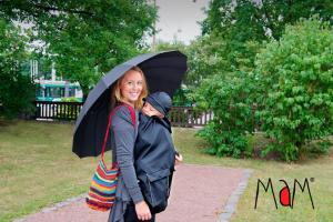 Protectie impermeabilă MaM All-Weather + Sou'wester Hat1