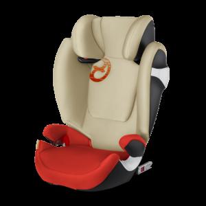 Scaun auto copii Cybex Solution S-fix