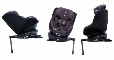 Scaun auto Rotativ cu Isofix Spin 360