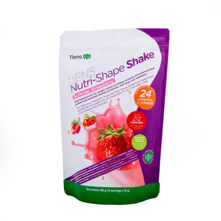 Shake Nutri-Shape Capsune