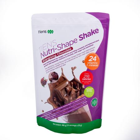 Shake Nutri-Shape Ciocolata