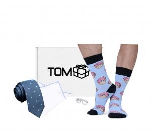 Set TOMbox X TIMMY