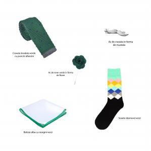 Set 5 accesorii