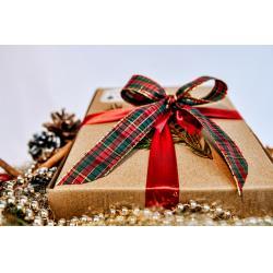 Crăciun aromat