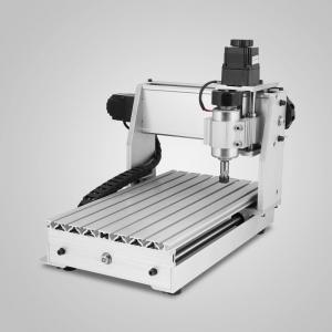 CNC 3020 surub trapezoidal taiere si gravura2