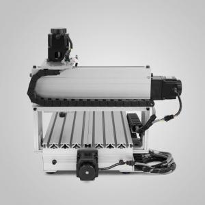 CNC 3020 surub trapezoidal taiere si gravura5