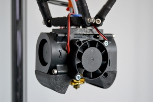Imprimanta 3d Delta 220mm UNDA3