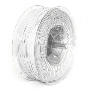 Filament PETG 1.75 Alb / White