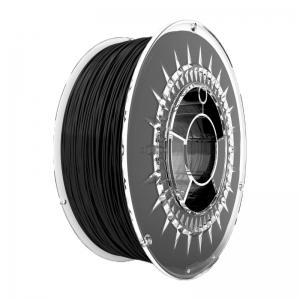 Filament TPU (elastic) 1.75 Negru / Black