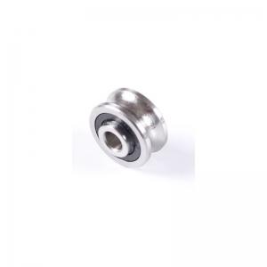 Rulment U SG15 5X17X8 ax 6 mm0