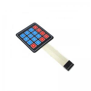 Tastatura matriceala 4X30