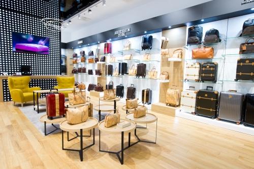 Deschiderea oficiala Valigeria - Baneasa Shopping City 2