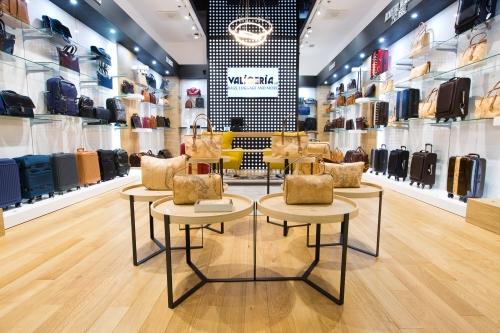 Deschiderea oficiala Valigeria - Baneasa Shopping City 1