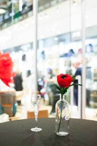 Deschiderea oficiala Valigeria - Baneasa Shopping City 7