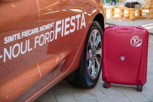 Lansare Ford Fiesta - ATI Motors Holding IASI 1