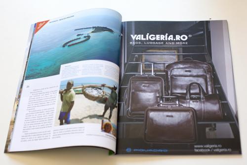 Revista Be Tui 2016 1