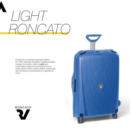 REVISTA VALIGERIA & TOYOTA RAV 4 & RONCATO 11