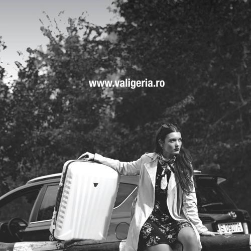 REVISTA VALIGERIA & TOYOTA RAV 4 & RONCATO 16