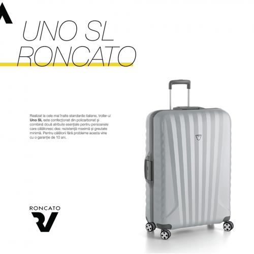REVISTA VALIGERIA & TOYOTA RAV 4 & RONCATO 15