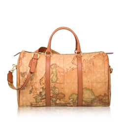 GEO CLASSIC TRAVEL BAG Alviero Martini0