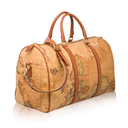 GEO CLASSIC TRAVEL BAG Alviero Martini1