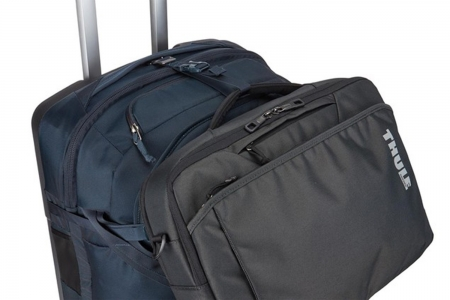 Geanta sport cu role Thule Subterra Luggage7