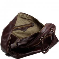 Geanta de Mana Voyager Tuscany Leather1