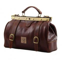 Servieta Dama Monalisa Tuscany Leather