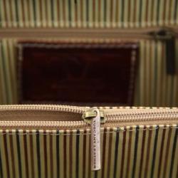 Servieta Dama Monalisa Tuscany Leather4