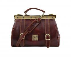 Servieta Dama Monalisa Tuscany Leather1