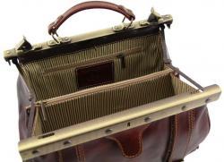 Servieta Dama Monalisa Tuscany Leather3